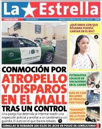 La Estrella de Concepción