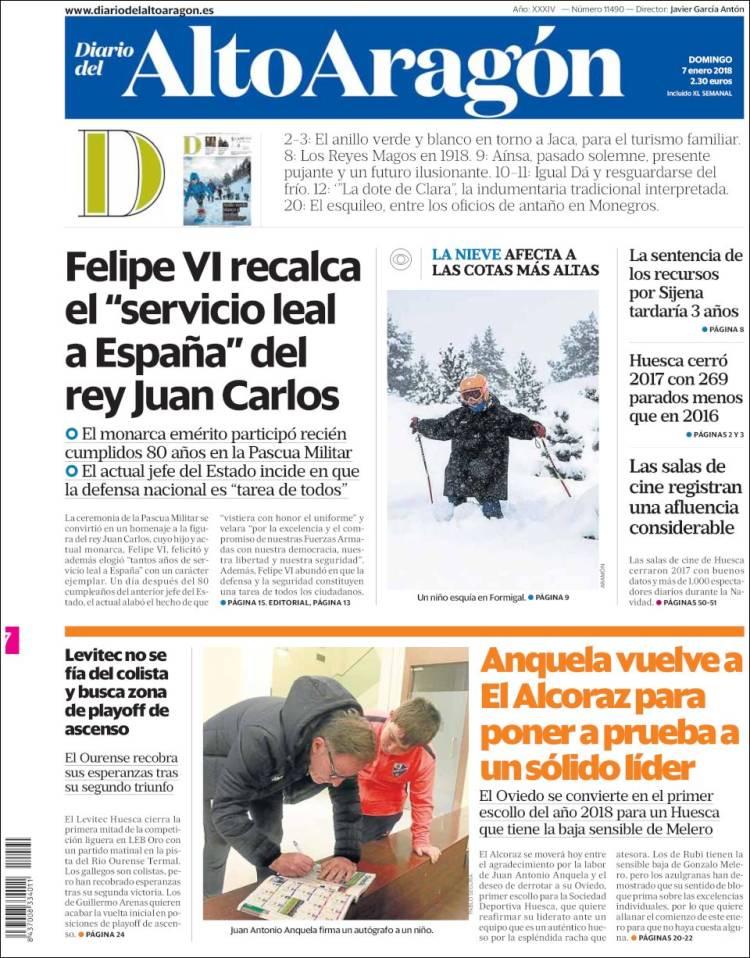 Diario del altoaragon huesca fotos 52