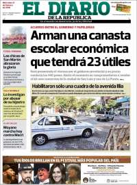 Diario de la República