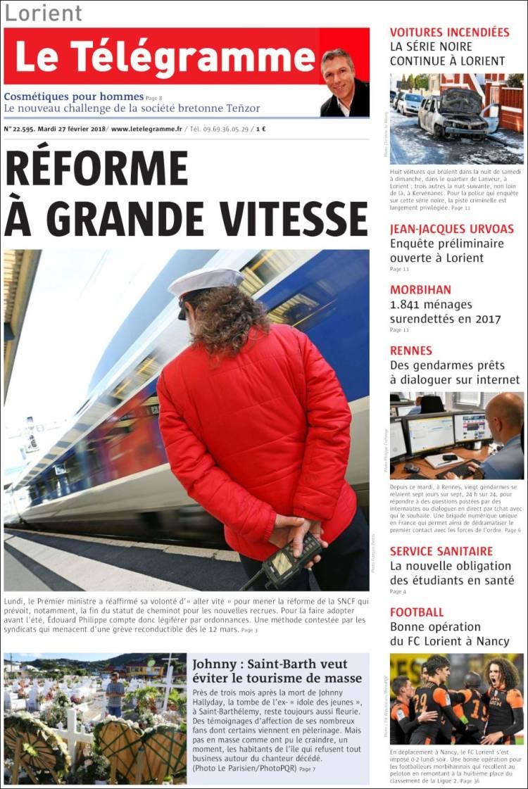 contacter journal le parisien
