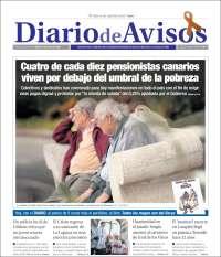 Diarios de Avisos