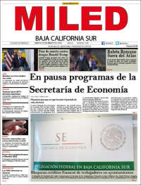 Miled - Baja California Sur