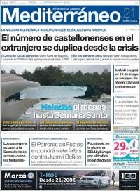 El Periódico Mediterraneo