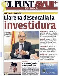 El Punt-Avui - Lleida