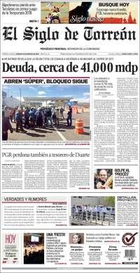El Siglo de Torreon