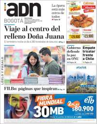 ADN - Bogotá