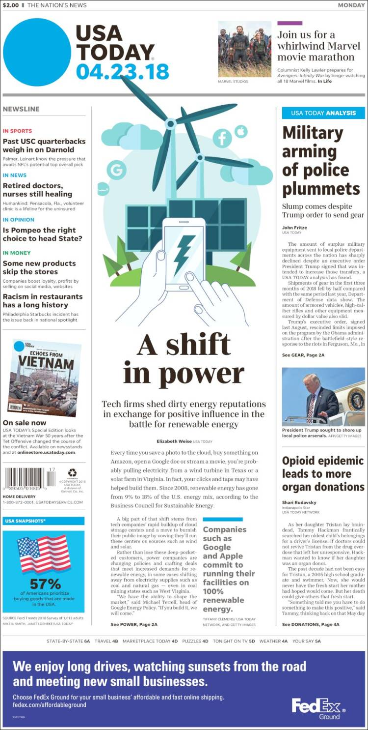 6/15/2009 issue of usa today – usa today online store.