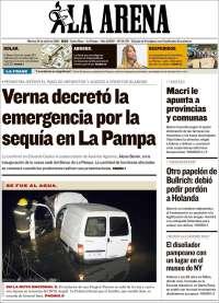 Diario La Arena