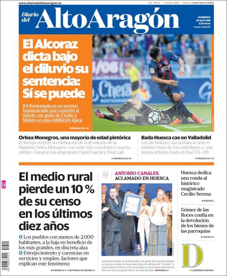Diario del altoaragon huesca fotos 46