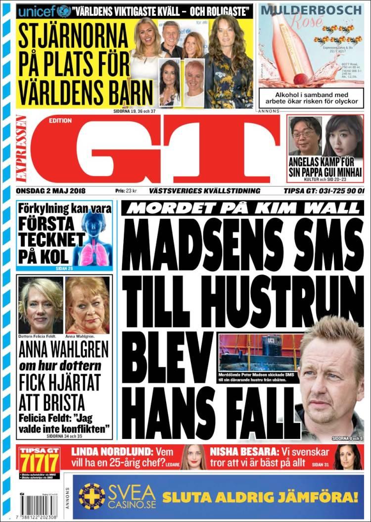 Goteborgsk tiderakning