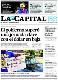 La Capital - Rosario