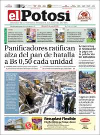 Diario de Potosí