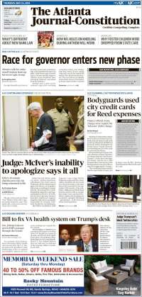 The Atlanta Journal-Constitution