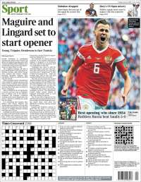 The Times Sport