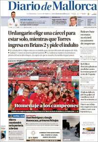 Diario de Mallorca