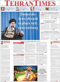 TehranTimes