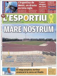 L'Esportiu