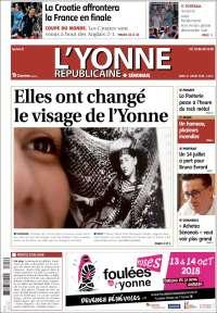 L'Yonne-Républicaine