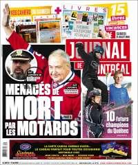 Le Journal de Montréal