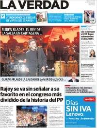 La Verdad de Murcia