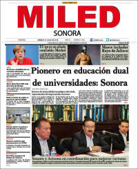Miled - Sonora