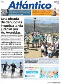 Atlántico Diario