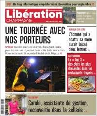 Libération Champagne