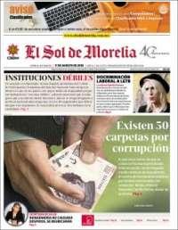 El Sol de Morelia