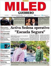 Miled - Guerrero