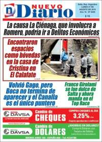 Nuevo Diario de Salta