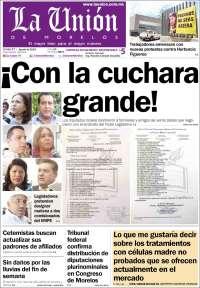 La Unión de Morelos