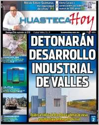 Huasteca Hoy