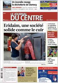 Le Journal du Centre