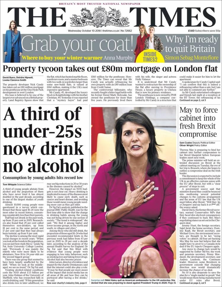 Newspaper The Times (United Kingdom)  Newspapers in United