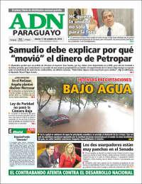 ADN Paraguayo