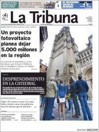 La Tribuna de Toledo