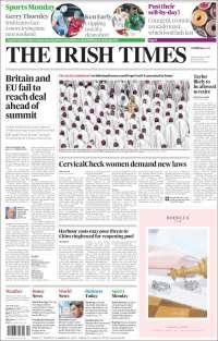 Irish Times