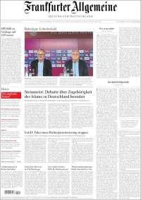 Frankfurter Allgemeine