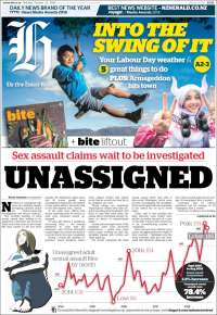 The New Zealand Herald