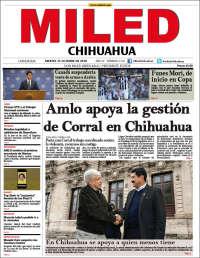 Miled - Chihuahua